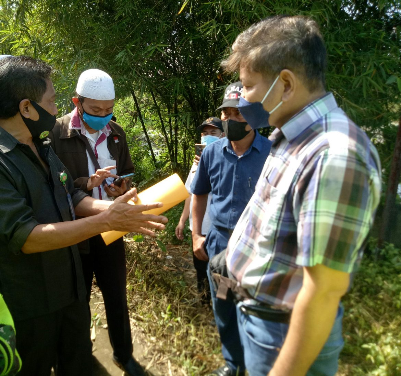 Penjelasan Atas Asal Usul Kepemilikan Lahan Tanah Setu Pojok Gunung Putri Milik PT. Fantasi Gunung Putri