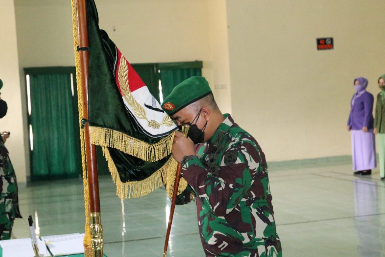 Kolonel Inf Jamaluddin., S.I.P., Jabat Dandim 0504/JS, Gantikan Kolonel Inf Ucu Yustiana, S.I.P.