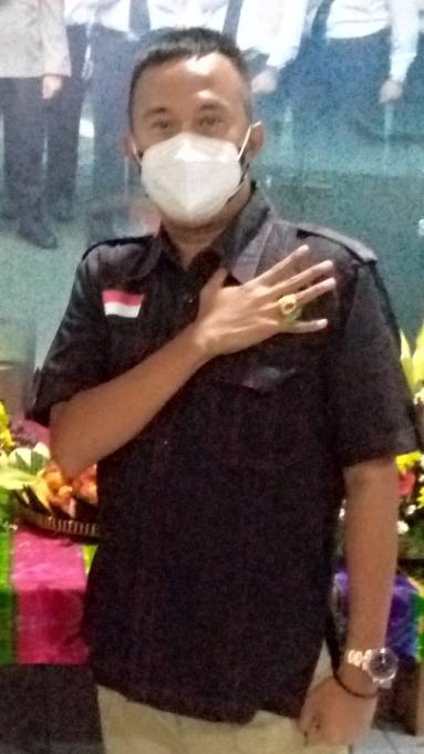 Gerakan Pemuda Jakarta Bersinergi Dengan Polri Dalam Penanganan  Covid-19