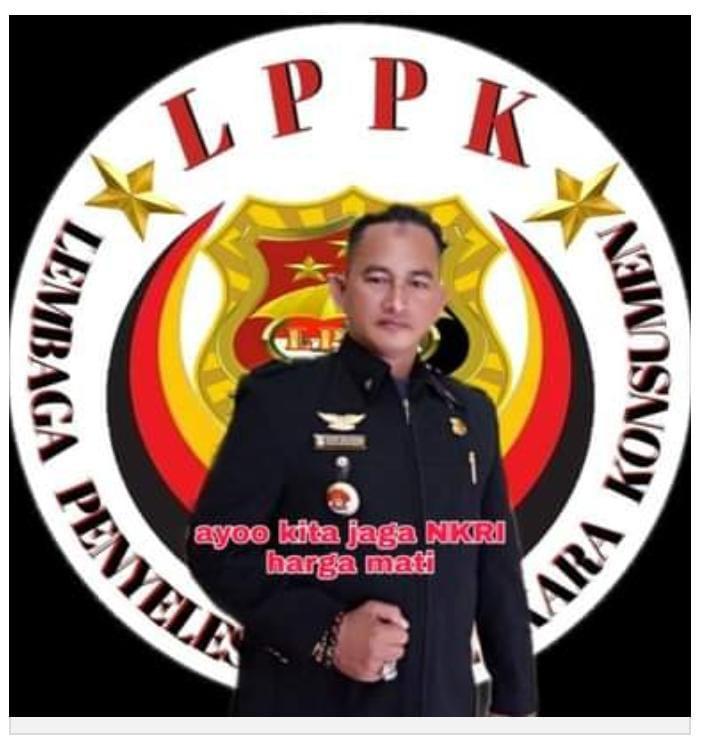 Jum'at Berkah: Ketua DPP LPPK DKI Jakarta, Aksi Peduli Berbagi Nasi Bungkus dengan Sesama Saat Pandemi Covid 19