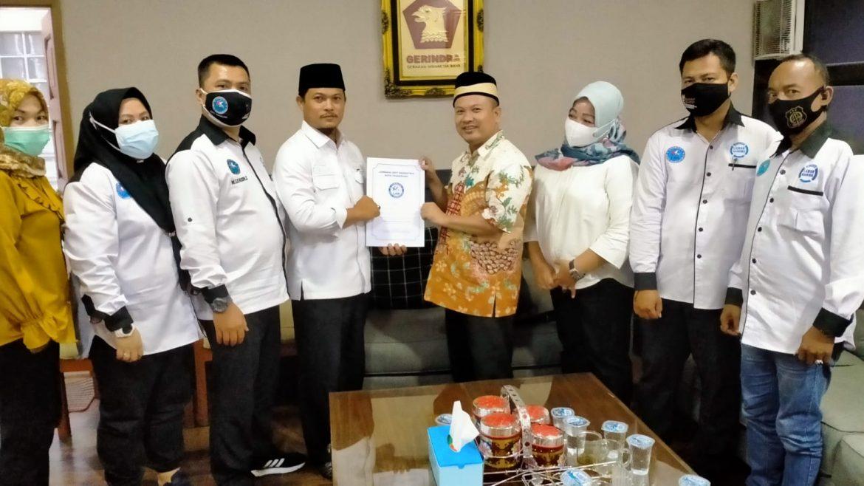 """Tangerang """"BERSINAR"""" DPRD kota tangerang Siap Bersinergi dengan LAN"""