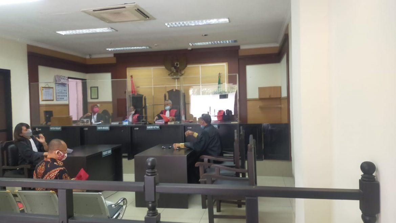 Terdakwa 263 KUHP,   WNA Memohon Keringanan Hukuman, Meski Korban Penipuannya Akan Menuntut