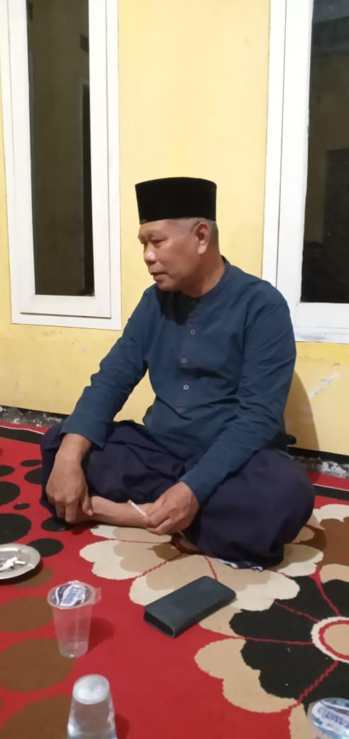 "SURYABAHARI-Pakuhaji, Bersuka-Cita Merayakan Kemenengan Atas Kandidat Nomer 3 (tiga) ""KULYUBI"""