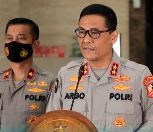 Kasus Pedagang Dipukul Preman Jadi Tersangka Tak Profesional, Kanit Reskrim Dicopot
