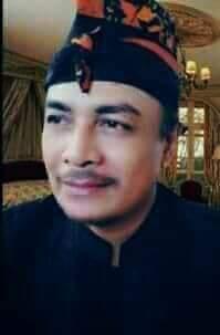 Tenor Amin Sutanto Pimpinan Gemantara Raya dan Organisasi Kaderisasi Keanggotaan Berjuang untuk Menuju Indonesia Maju